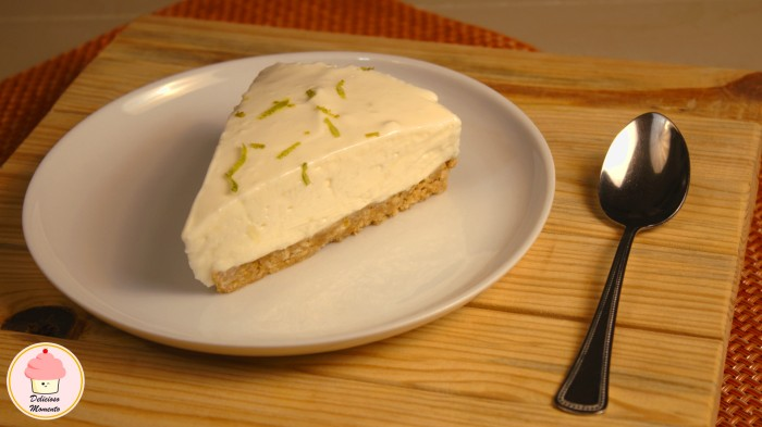 Cheesecake Limon tmb01